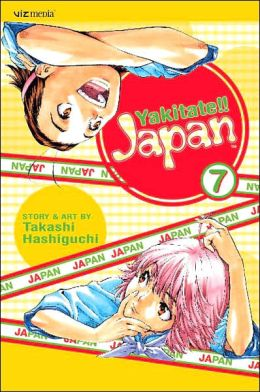 Yakitate!! Japan, Volume 7
