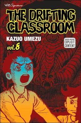 The Drifting Classroom, Volume 8