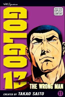 Golgo 13, Volume 11