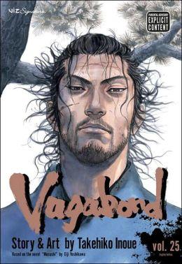 Vagabond, Volume 25