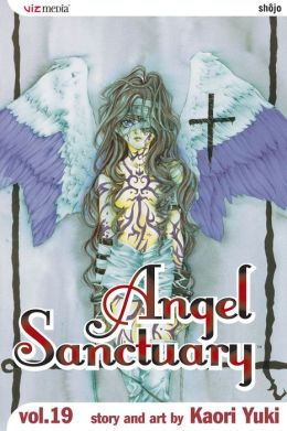 Angel Sanctuary, Volume 19
