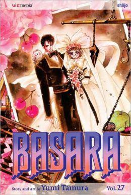 Basara, Volume 27