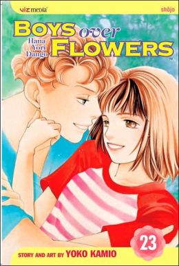 Boys Over Flowers, Vol. 23