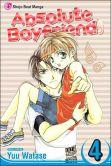 Absolute Boyfriend, Volume 4