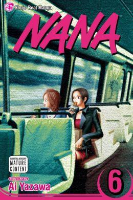 Nana, Volume 6
