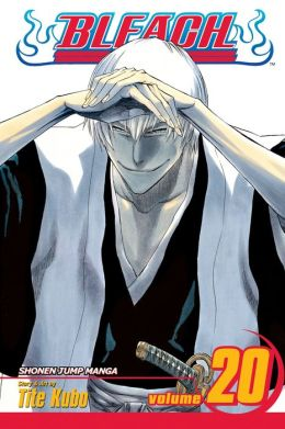 Bleach, Volume 20: End of Hypnosis
