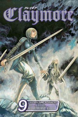 Claymore, Volume 9