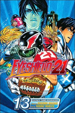 Eyeshield 21, Volume 13
