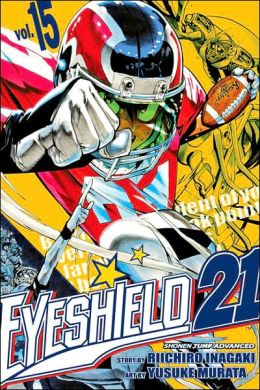 Eyeshield 21, Volume 15