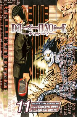 Death Note, Volume 11: Kindred Spirit