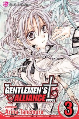 The Gentlemen's Alliance +, Volume 3