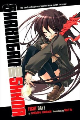 Shakugan no Shana: Fight Day (Novel)