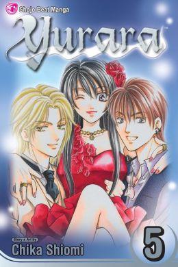 Yurara, Volume 5