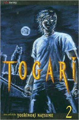 Togari, Volume 2