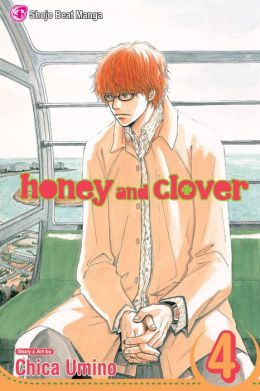Honey and Clover, Volume 4