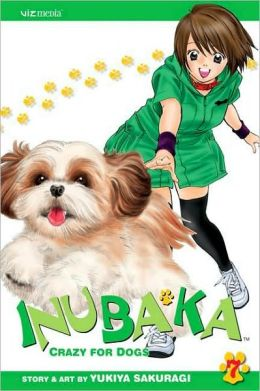 Inubaka: Crazy for Dogs, Volume 7