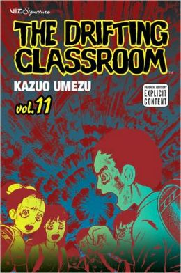 The Drifting Classroom, Volume 11