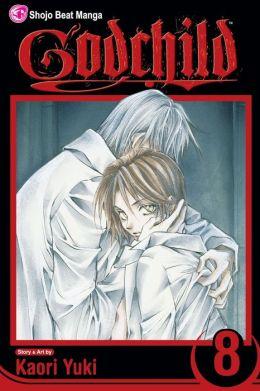 Godchild, Volume 8