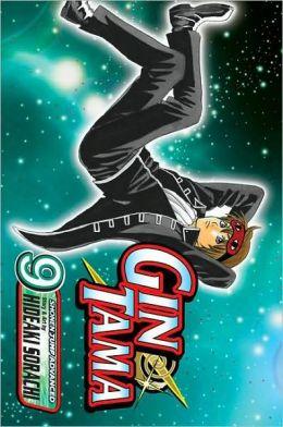 Gin Tama, Volume 9