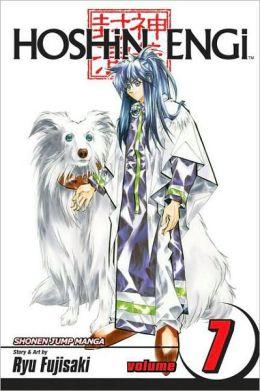 Hoshin Engi, Volume 7