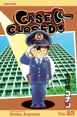 Case Closed, Volume 23