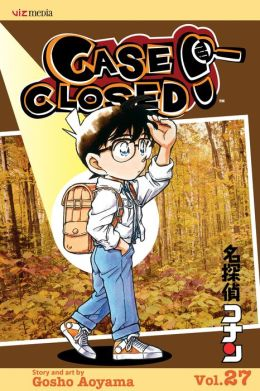 Case Closed, Volume 27