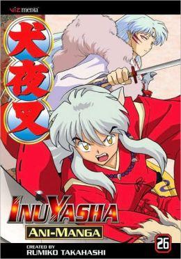 Inuyasha Ani-Manga, Volume 26