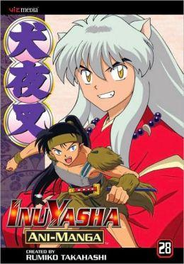 Inuyasha Ani-Manga, Volume 28