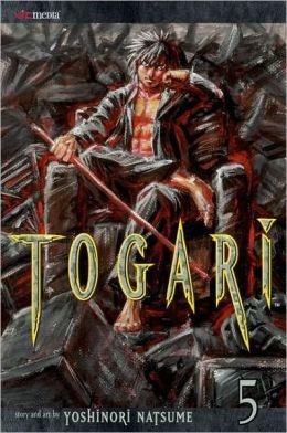 Togari, Volume 5