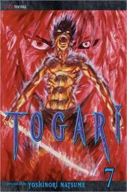 Togari, Volume 7