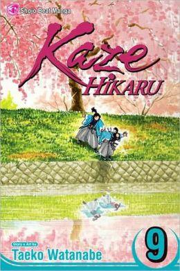 Kaze Hikaru, Volume 9