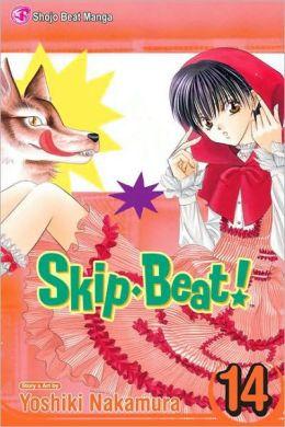 Skip Beat!, Volume 14