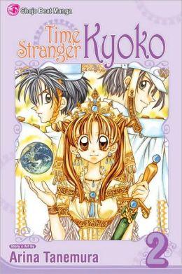 Time Stranger Kyoko, Volume 2