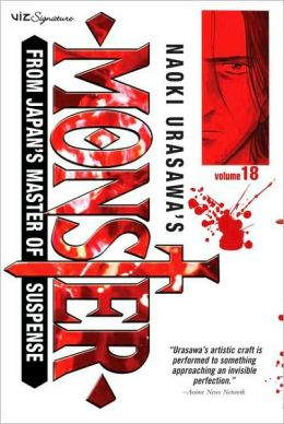 Naoki Urasawa's Monster, Volume 18