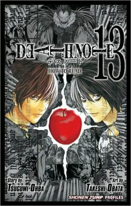Death Note, Volume 13: How to Read