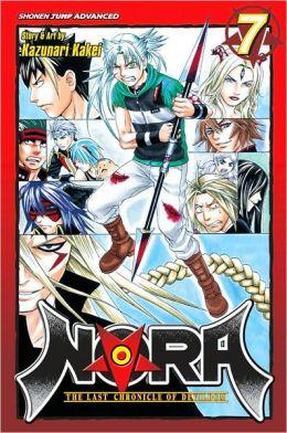 NORA: The Last Chronicle of Devildom, Volume 7