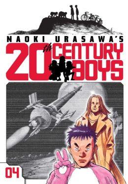 Naoki Urasawa's 20th Century Boys, Volume 4