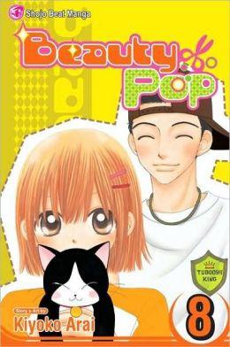 Beauty Pop, Volume 8