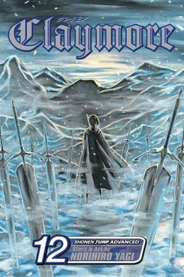 Claymore, Volume 12