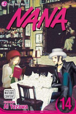 Nana, Volume 14