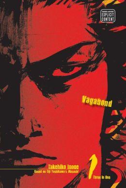 Vagabond, Volume 1 (VIZBIG Edition)