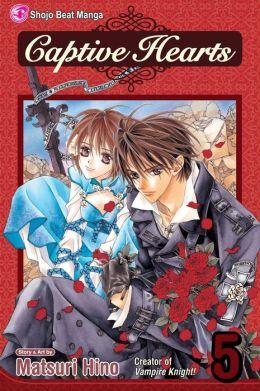 Captive Hearts, Volume 5