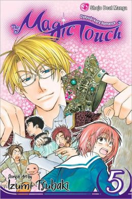 The Magic Touch, Volume 5