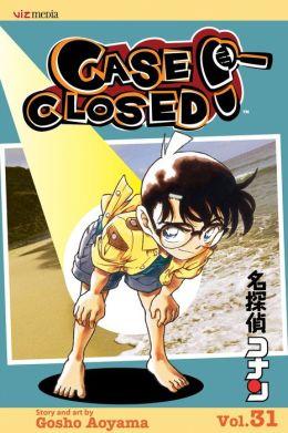 Case Closed, Volume 31