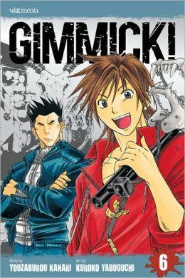 Gimmick!, Volume 6