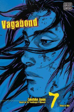 Vagabond, Volume 7 (VIZBIG Edition)