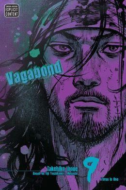 Vagabond, Volume 9 (VIZBIG Edition)