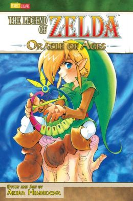 Oracle of Ages (The Legend of Zelda Series #5)