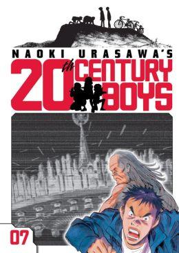 Naoki Urasawa's 20th Century Boys, Volume 7