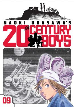 Naoki Urasawa's 20th Century Boys, Volume 9